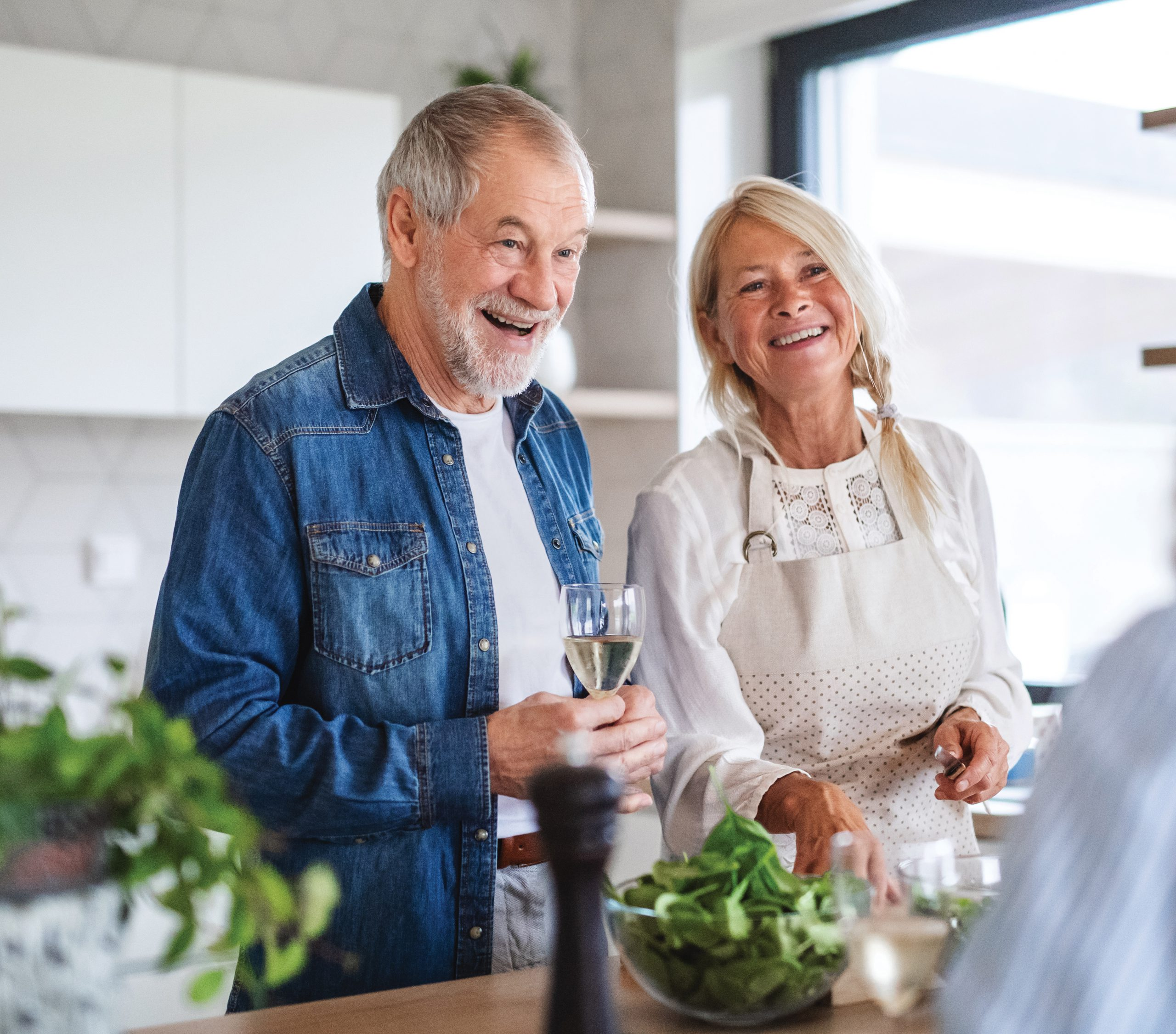 Choosing a Senior Living Community, PartTwo