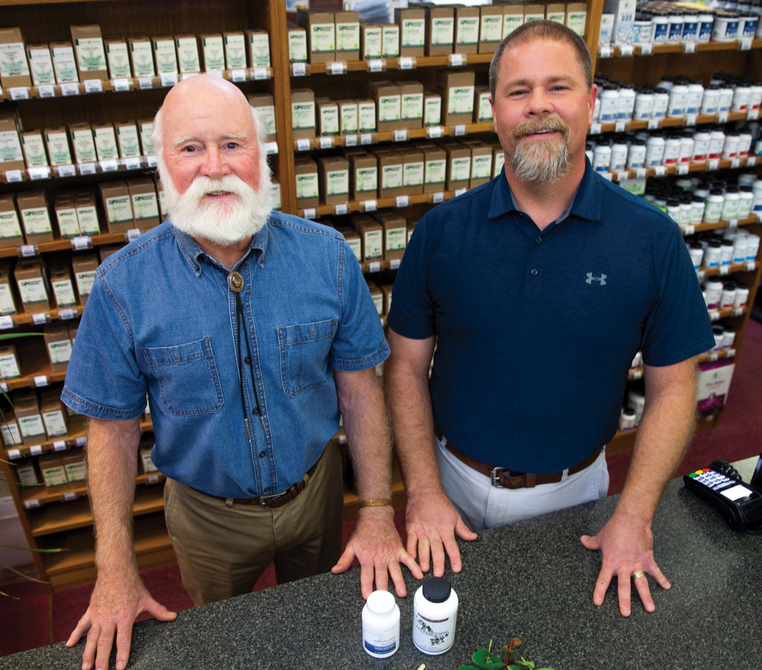 Lionville Natural Pharmacy: Providing Incomparable Customer Care