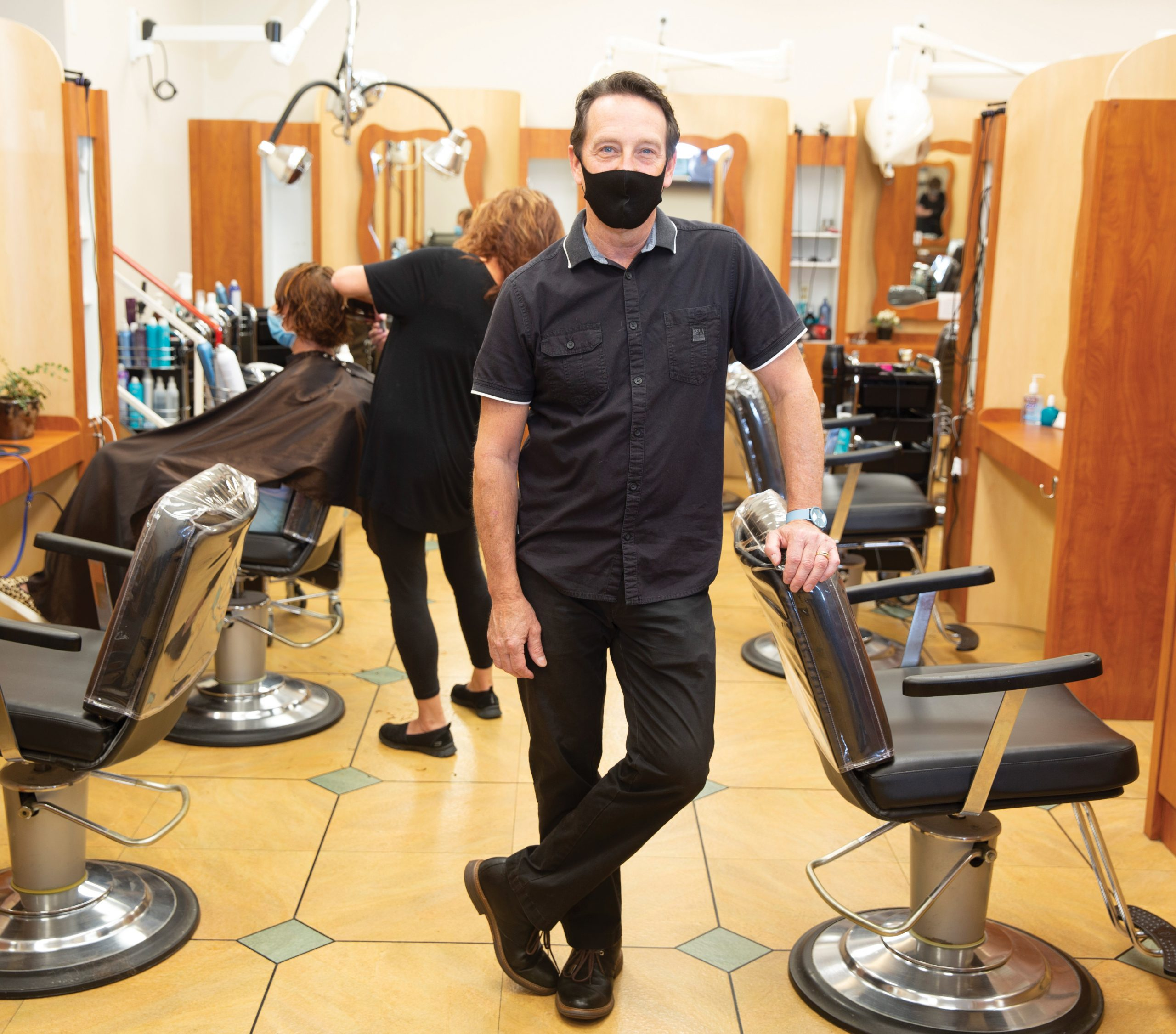 A Celebration for All at Peter's Salon & European Spa