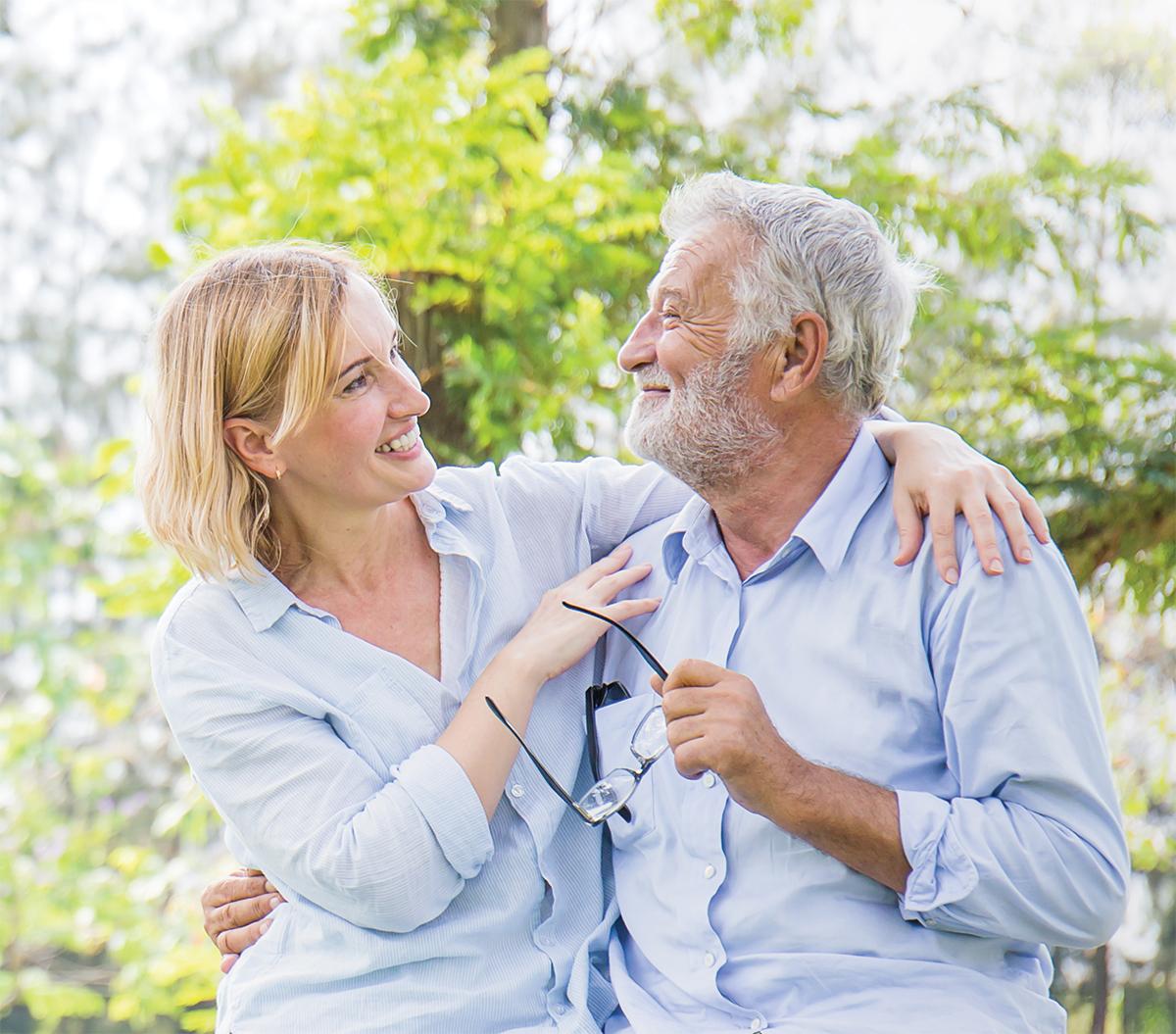 Showcasing Senior Living Community Experiences