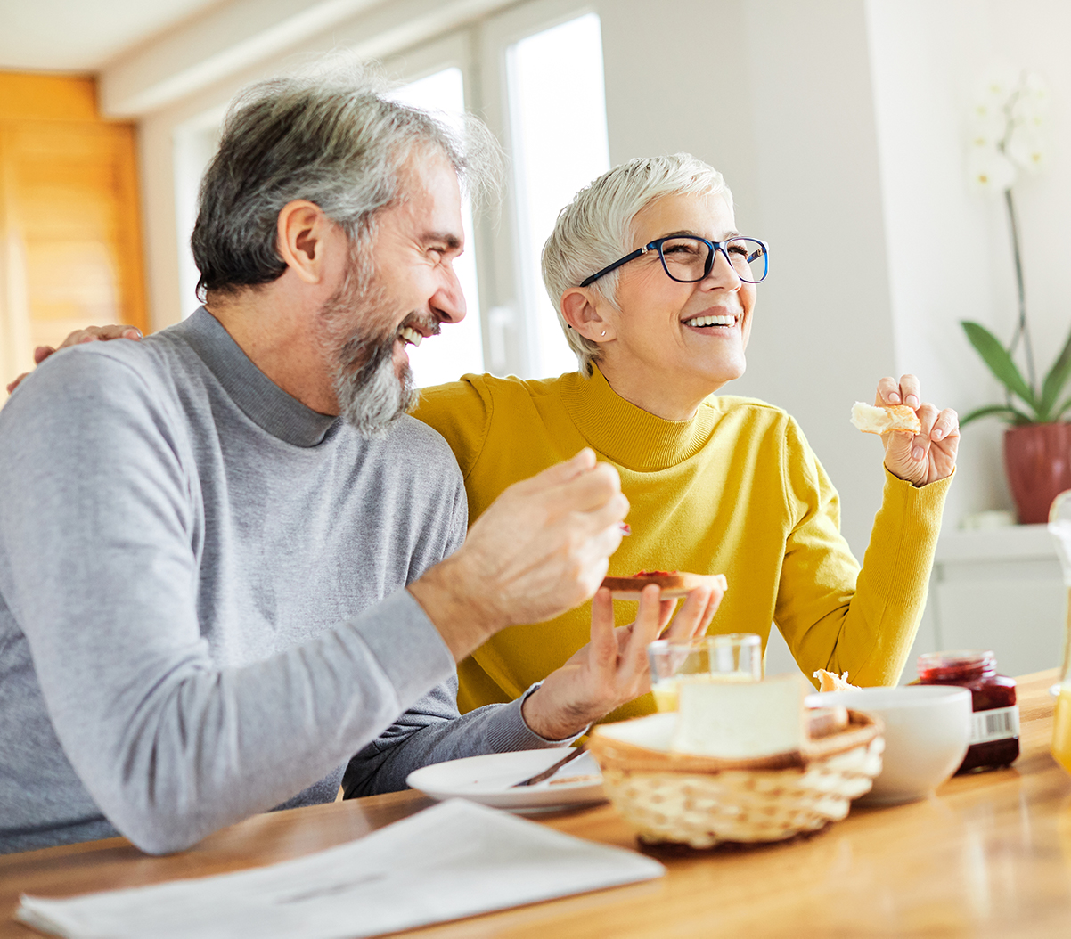 Insightful Guide for Selecting a Senior LivingCommunity